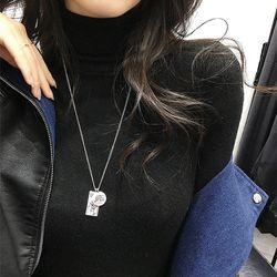 Dây chuyền thời trang AB5201 giá sỉ