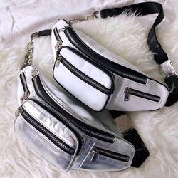 HÀNG CÓ SẴN-Túi bao tử đeo chéo da - TXN30 giá sỉ