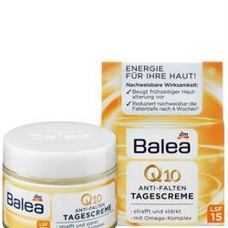 Kem dưỡng da Balea Q10 Anti-Falten Tagescreme chống lão hóa giảm nếp nhăn - kem ngày 50ml giá sỉ