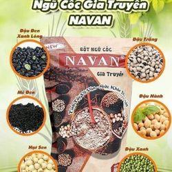 Ngũ cốc bổ dưỡng tăng cân Navan giá sỉ
