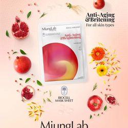 Mặt nạ dưỡng da Miung Lab Hàn Quốc giá sỉ