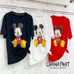 Áo Thun Mickey giá sỉ