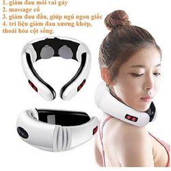 Máy massage trị liệu 3d cảm ứng xung điện từ giá sỉ