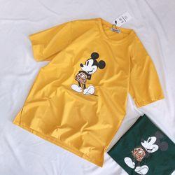 Áo Thun In Mickey giá sỉ