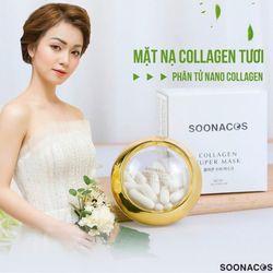Viên nạ collagen yến tươi giá sỉ