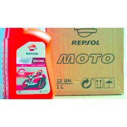 Nhớt tổng hợp 100 cho xe số exciter Winner mô tô PKL PKN Repsol Racing 10W40 1L- Nhập Tây Ban Nha giá sỉ