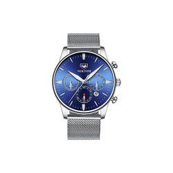 Đồng hồ Nektom 8196