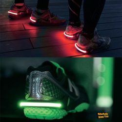 Đèn led 2 chế độ sáng gắn ĐẾ GIÀY giá sỉ