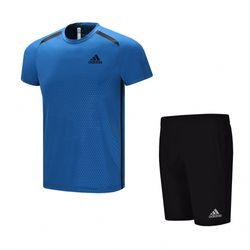 Bộ quần áo thể thao nam đẹp giá rẻ giá sỉ