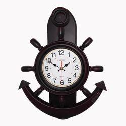 Đồng hồ treo tường Mỏ Neo LỚN siêu xịn giá sỉ