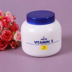 Kem dưỡng thể Vitamin E giá sỉ
