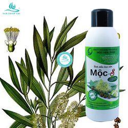 COMBO Nước lau sàn sát khuẩn MỘC S 1000ML và GEL rửa tay khô tinh dầu sát khuẩn MELAVIE MHT 60ml TTC giá sỉ