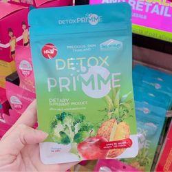 Thuốc giảm cân Detox PRime giá sỉ