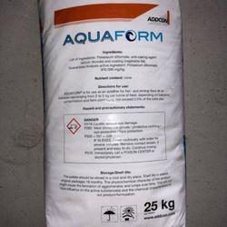Aquaform - Acid hữu cơ phòng ngừa phân trắng giúp tôm cá săn chắc cơ thịt giá sỉ