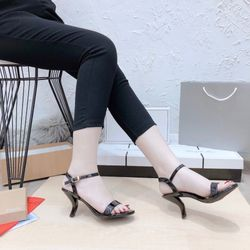 Giày Sandan Nữ Gót 5P giá sỉ