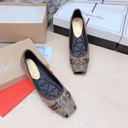 Sỉ Giày Búp Bê Nữ Đẹp Khoá GCC giá sỉ