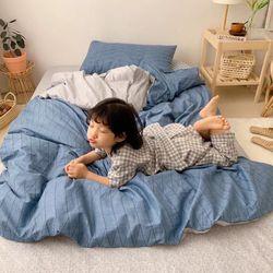 Bộ Chăn Ga Gối Cotton Korea NS246 giá sỉ