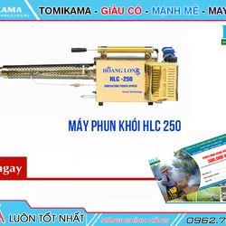 Bán Máy phun khói Hoàng Long HLC 250 – Phòng dịch tại Nam Định giá sỉ
