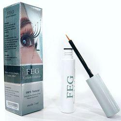 Dưỡng Mi Dài FEG Eyelash Enhancer- Giúp Mi Dài Dày Cong Tự Nhiên giá sỉ