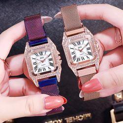 Đồng hồ nữ nam châm - giá sỉ giá tốt