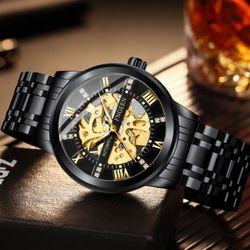 Đồng hồ Cơ FNGEN giá sỉ 03 giá sỉ