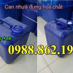 can nhựa giá rẻ Can nhựa 10L can nhựa can nhựa đựng hóa chất can nhựa cũ can nhựa đựng xăng dầu can nhựa vuông can giá sỉ