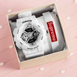 Đồng hồ Điện Tử thời trang