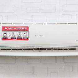 Nhà cung cấp Máy Lạnh treo tường Sharp A12PEW công suất 15ngựa với giá cực sốc giá sỉ