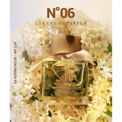 NƯỚC HOA NỮ MY LỤA - XẠ HƯƠNG NO06 35ML giá sỉ