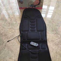 Đệm massage dùng cho xe hơi