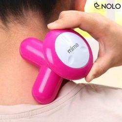 Máy Massage Mini Cầm Tay 3 Đầu giá sỉ
