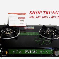 Bếp ga đôi FUTASI FTS-67KG Giá Niêm Yết 1280k giá sỉ