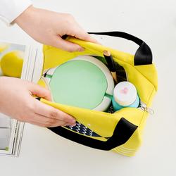 Túi đựng hộp cơm giữ nhiệt giá sỉ