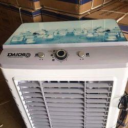 Quạt điều hoà hơi nước DAICHI Dung tích 50L giá sỉ
