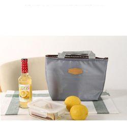 Túi giữ nhiệt siêu gọn nhẹ có khóa kéo 19x28cm giá sỉ