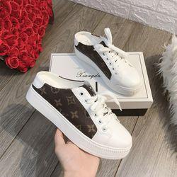 Giày bata sục cao cấp