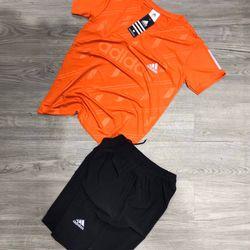 Quần áo thể thao nam thun lạnh co dãn form đẹp 2020 giá sỉ