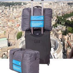 Túi vải dù du lịch đa năng giá sỉ