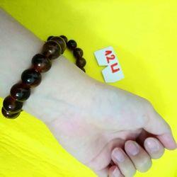 Chuỗi đeo tay phong thủy 12li đẹp vòng tay giá sỉ