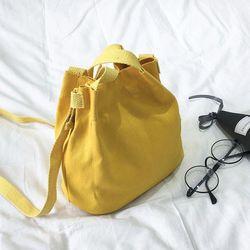Túi vải đeo vai kiểu Hàn Quốc 19x12x20 giá sỉ