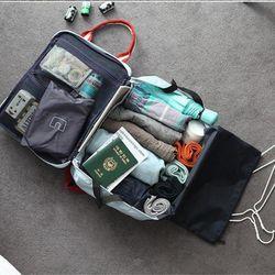 Túi du lịch không thấm nước đa năng giá sỉ