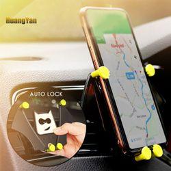 Giá đỡ điện thoại gắn lỗ thông gió xe hơi hình con dơi giá sỉ