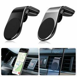 Giá đỡ điện thoại nam châm gắn cửa gió xe ô tô xe hơi giá sỉ