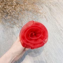 Hoa cài áo màu sắc AC21 giá sỉ