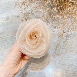 Hoa cài áo màu sắc AC20 giá sỉ