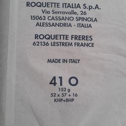 Tinh bột bắp biến tính CH2020 – Roquette Italia