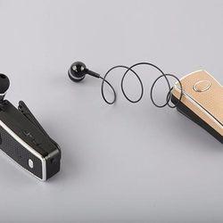 Tai nge Bluetooth dây rút thu gọn giá sỉ