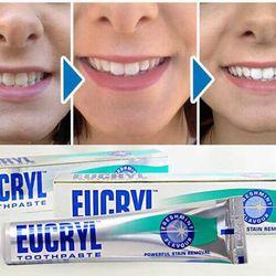 Kem đánh răng Eucrylss Anh giá sỉ