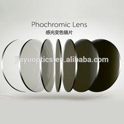 Tròng kính cận viễn đổi màu giá sỉ