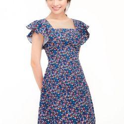Đầm Kate Cotton 100 giá sỉ